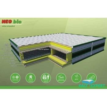 Saltele Memory Neo Soft Bio