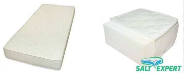 Saltele spuma poliuretanica OrtoFoam